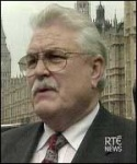 Lord Maginnis of Drumglass, is a member of the British upper chamber, the House of Lords